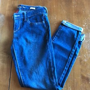 Arizona Jean Co Super Skinny Jeans Size 3